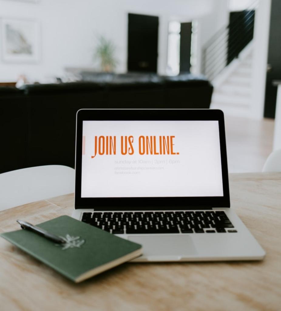 join us online | makeall.digital