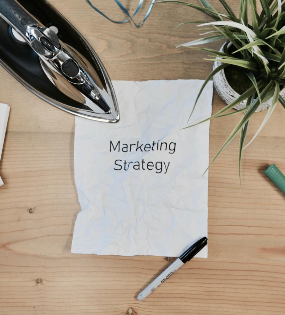 Marketing Strategy | Makeall.digital